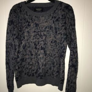 All Saints crew neck sweater